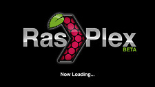 Rasplex raspberry pi 3 kit Plex Media server AppleTV Itunes airplay fully setup