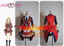 AKB0048 Tomomi Itano the 11th Cosplay Costume Custom Made