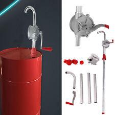 Kurbelfasspumpe Kurbelpumpe Fasspumpe Handpumpe Umfüllpumpe Dieselpumpe Ölpumpe