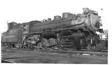 6AA291 RP 1955 CANADIAN PACIFIC RAILROAD ENGINE #5360 CALGARY AB