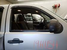 2008 Chevy Silverado 1500 Passenger Right Front Door Glass Window Tinted