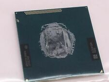 Intel Core i5-3340M 2.70GHz 3M Socket G2 CPU Processor SR0XA