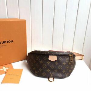 NIB ❋✴✴✴✴❋Louis Vuitton ❋✴✴✴✴❋SS'18 Monogram Bumbag SOLD OUT