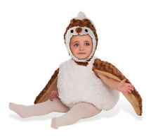 Baby Owl Infant Costume Dress Up Halloween Infant 6-12 months