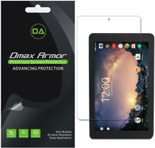"""[3-Pack] Dmax Armor HD Clear Screen Protector for RCA Galileo Pro 11.5"""""""