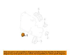 FORD OEM 00-04 Focus-Engine Motor Mount/Torque Strut YS4Z6038BA