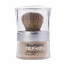 L'Oreal True Match The Minerals Powder Brush Foundation - N6 Honey Beige