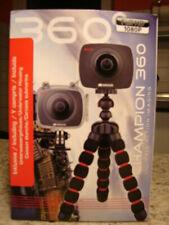 BRAUN Champion 360, Action Kamera, Action Cam NEUwertig, 1x benutzt Siehe Fotos: