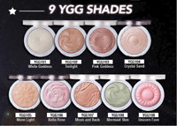 J.Cat You Glow Girl Baked Highlighter Pick your Shade !