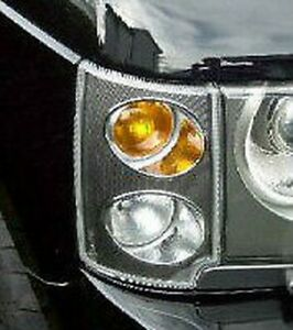 Land Rover Brand Range Rover 2003-2005 L322 EUROPEAN 6 Piece Light Lamp Set NEW