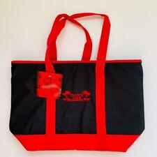 Trader Joe's X-Large Reusable Insulated Shopping Travel Activity Tote Bag NEW