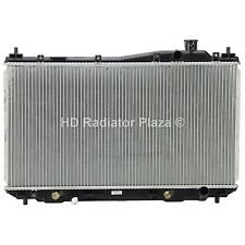 Radiator Replacement For 01-05 Honda Civic 1.7L 4 Cylinder L4 LX EX Coupe Sedan