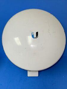 Ubiquiti airFiber 11 - wireless bridge - with Ubiquiti AIR FIBER 5X HD