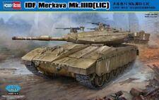 "Hobbyboss 1:35 Scale ""Israeli IDF Merkava MK IIID LIC"" Assembly Kit"
