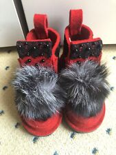 Snow Boots Valenki Super Stylish Russian Felt Boots Eu 36 Brand New