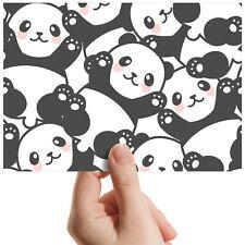 "Panda Bears Baby Wild Animals Small Photograph 6""x4"" Art Print Photo Gift #12364"