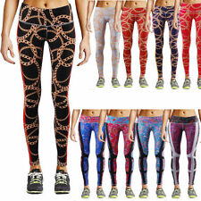 Full Length Leggings for Women with Compression