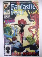 bb FANTASTIC FOUR vol 1 #251-299 LOT (35 books) X-Factor, Silver Surfer & More!