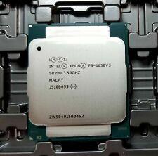 Intel Xeon E5-1650 V3 3.5GHz 15MB 6-Core SR20J LGA2011-3 CPU Processor