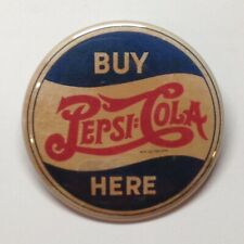 BOGO Pepsi Cola Buy Here Vintage Style Fridge Magnet Buy 1 Get 1 FREE