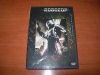 ROBOCOP EDICIÓN DEFINITIVA DVD (ED. ESPAÑOLA PRECINTADO)