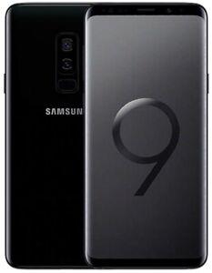 Samsung Galaxy S9 Plus 64 GB (A530F) Black Nero Grado A/B Usato Ricondizionato