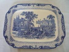 Loyal Adams Baltic 34 Cm Platter Pottery Adams