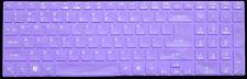 US Keyboard skin cover FOR Acer Aspire V3-571G/551G/771G Ethos 5951G 8951G 5830