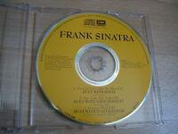 BONO u2 FRANK SINATRA TONY BENNETT IGLESIAS CD single