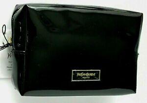 Yves Saint Laurent Beauty/Makeup Travel Bag Limited Edition