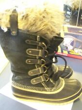 Sorel JOAN Of ARCTIC Women's Waterproof Insulated Winter Boots Size 7