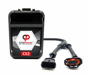 IT Centralina Aggiuntiva per Lancia Delta 1.4 TJet Chip Tuning Box Benzina CS2