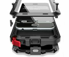 Military Waterproof Case For iPhone  Carrying Shockproof Cover Protection