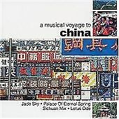 Yeskim : Musical Voyage to China CD Value Guaranteed from eBay's biggest seller!