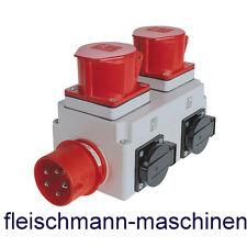 Holzmann Anlaufautomatik für Absauggeräte ALA 1