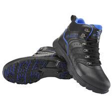 Stuburt Evolve Sport II Waterproof Spiked Winter Golf Boots - Black
