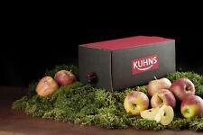 Kuhns Apfelsaft Naturtrüb Bag in Box 2x5,0l