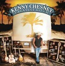 Kenny Chesney - Greatest Hits II [Country Music] CD Album + Bonus Tracks, 2010