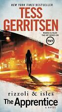 Rizzoli and Isles: The Apprentice 2 by Tess Gerritsen (2016, Paperback)