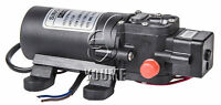 Water Pump - Singflo - FLO-2202 - 12V - 35 PSI - 3.8 LPM - 3 amp draw