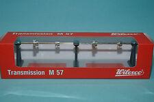 Wilesco 00570 Große Transmision Dampfmaschienenzubehör M57 NEU
