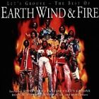 "WIND & FIRE EARTH ""LET'S GROOVE-THE BEST OF WIND & FIRE EARTH"" CD NEUWARE"