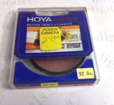 Hoya 52mm Fl-day Filter MINT Cleaned and Checked