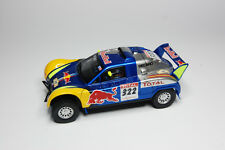 Ninco. Slot Cars 1/32. Buggy Schlesser Raid Slot