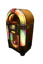 "Rock-ola Cd-8 100 Cd modern ""Bubbler"" jukebox -Excellent condition!"
