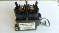 Chevy Volt Battery Main Disconnect DC Relay by Panasonic AEV14012 M05 400V 120A