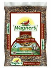 Wagner's 62046 Backyard Wildlife Food 8-Pound Bag