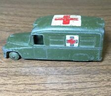 Dinky Toys Daimler Military Ambulance