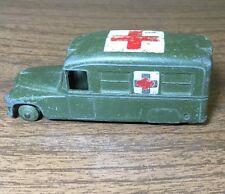 Dinky Toys Daimler Military Ambulance