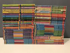 Lot Of 73 Rainbow Magic Books Daisy Meadows Fairies Jewel Ocean Pet Petal Night